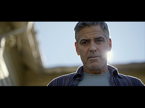 Brand New Full-Length Trailer For Tomorrowland!