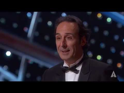 Oscar Winner Alexandre Desplat To Score Star Wars: Rogue One
