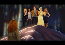 "Dorks Of Yore Presents ""McQueen Of The Divas"" Shazam Parody!"