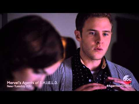 Fitz and Simmons Have a Civil War of Their Own on This Week's Agents of S.H.I.E.L.D.