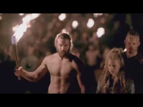 Trailer for the Next Episode of VIKINGS: Paris