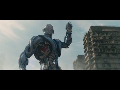 Ten Thoughts on the New Avengers: Age of Ultron Trailer