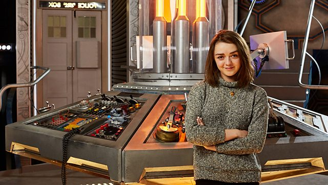 Arya Stark To Guest Star On Doctor Who!