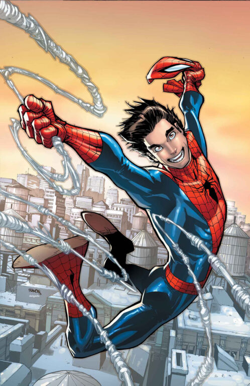 Asa Butterfield Said to be Frontrunner for Spider-Man!
