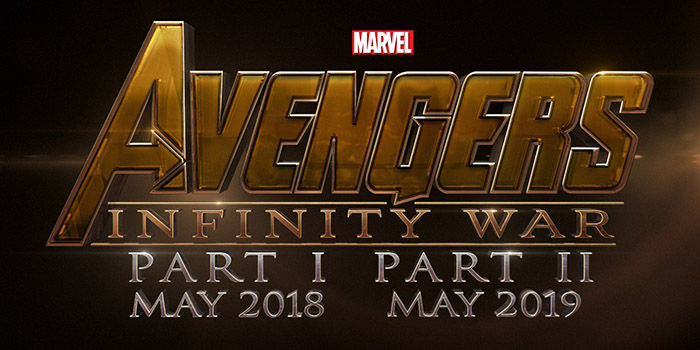 Avengers: Infinity War Writers Offer Update On Where Those Scripts Are!