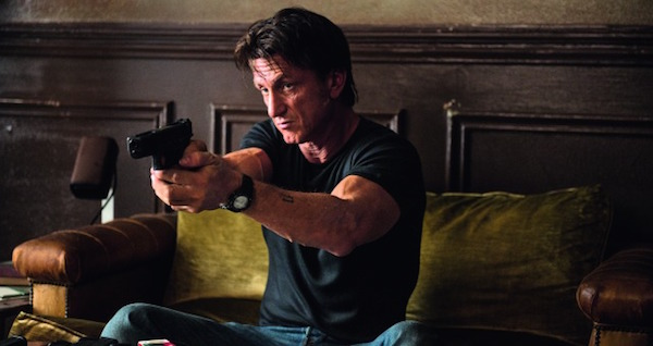 MOVIE REVIEW – THE GUNMAN