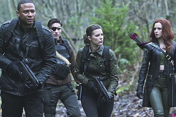 Trilogy Spoilers! Podcast – Arrow S03 Ep 17 and 18