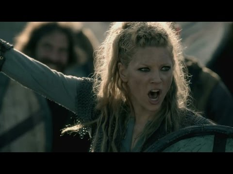 Trailer for the Next Episode of VIKINGS: To The Gates