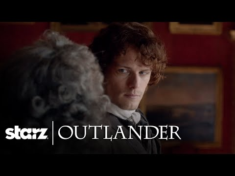 Preview for Next Episode of Outlander: By the Pricking of my Thumbs