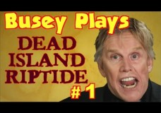 Check Out Dorks Of Yore's 'Busey Plays'