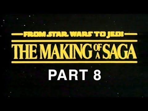 "Take A Look Back Tuesday! ""From Star Wars To Jedi: The Making Of A Saga"""