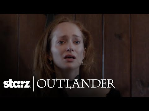 Preview for the Next Episode of OUTLANDER: 'The Devil's Mark' – BURN THE WITCH!