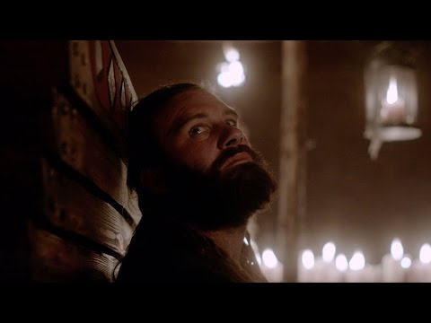 Trailer for the Season Finale of VIKINGS: So, Wait! Ragnar Can't Go to Valhalla?