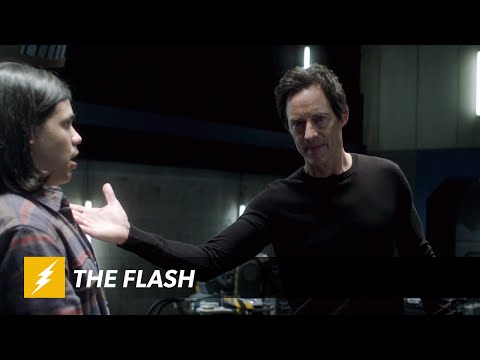History Starting to Repeat Itself in this Trailer for Next Week's Episode of The Flash