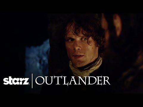 NEW! Outlander Mid-Season Premiere Sneak Peek – See How Jamie Climbed Up to That Window!