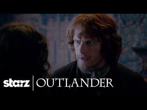 Preview for the Next Episode of OUTLANDER: 'Lallybroch' – ISN'T THAT RISKY?