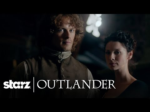 Preview for the Next Episode of OUTLANDER: 'The Watch' – Claire Is Soooo Going to Handle It
