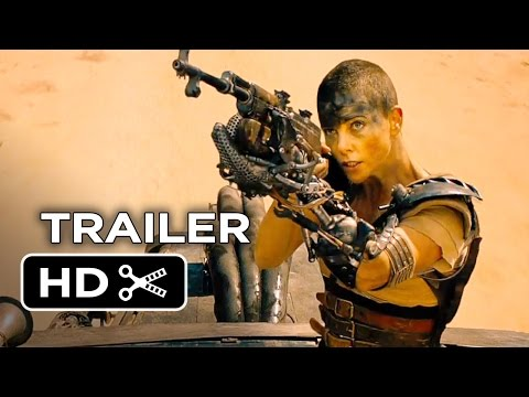 Final Trailer for MAD MAX: FURY ROAD Is Epic Apocalyptic Goodness – What a Lovely Day!