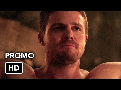 New Promo for CW's Arrow Filled with some Great Fights