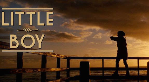 Movie Review – LITTLE BOY