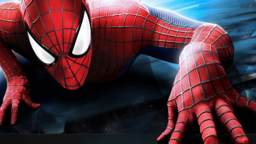 Sony/Marvel Narrows Down Their Search for a Spider-Man Director