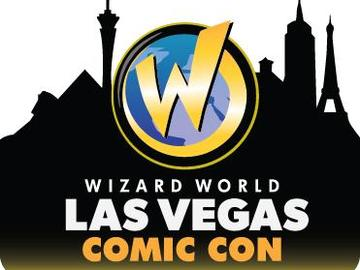 GEEK GIRL AUTHORITY'S WIZARD WORLD LAS VEGAS SCHEDULE! COME SEE US APRIL 24-26!