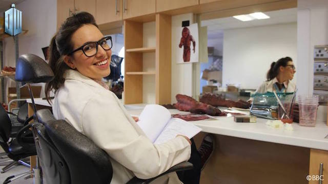 Osgood Will Be Returning For This Season Of Doctor Who!