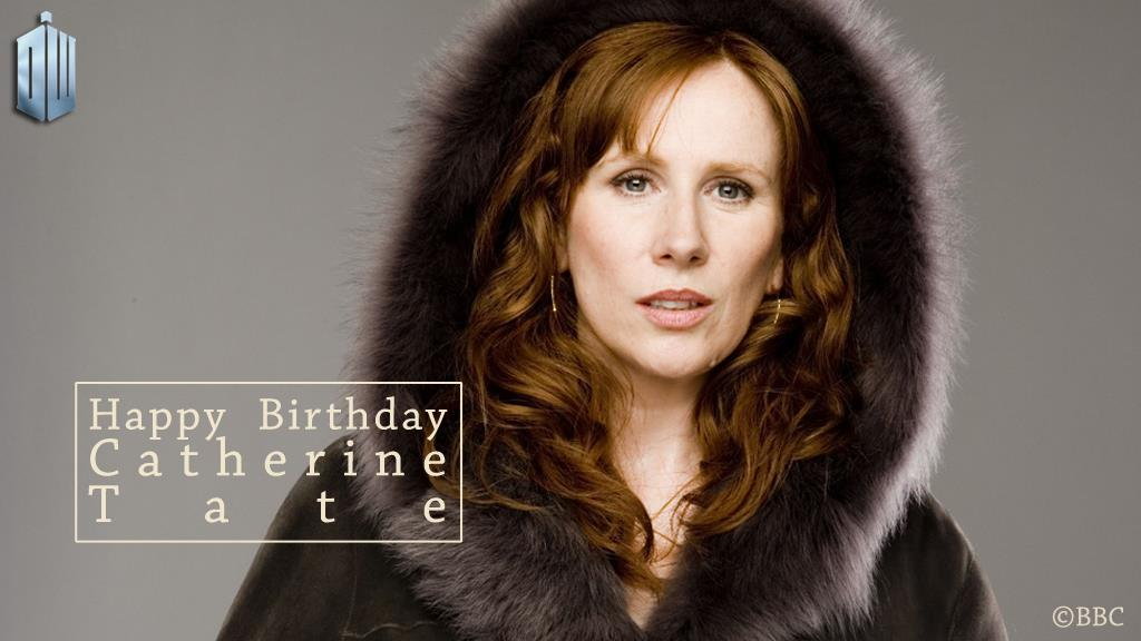 Happy Birthday To Doctor Who's Donna Noble!
