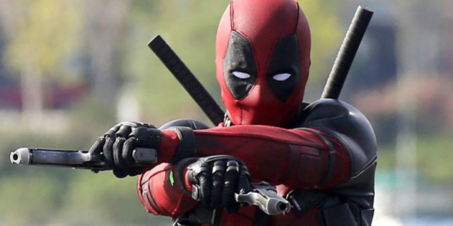 Deadpool Wraps Principal Photography, So Sayeth Ryan Reynolds