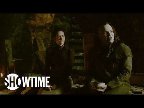 Preview and Clips for the Next Episode of PENNY DREADFUL: Verbis Diablo – It's Mischief Time!