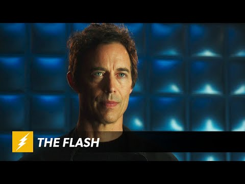 Thawne Admits to Hating Barry in this Clip for Tonight's Season Finale for The Flash