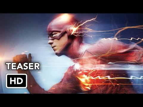 Season Two of CW's Hit Series, The Flash, is Looking Awesome!