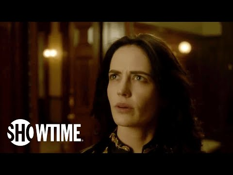 PENNY DREADFUL Ep 3 Wee-Cap and Preview for Ep 4 'Evil Spirits in Heavenly Places' – Faeries and Sprites!