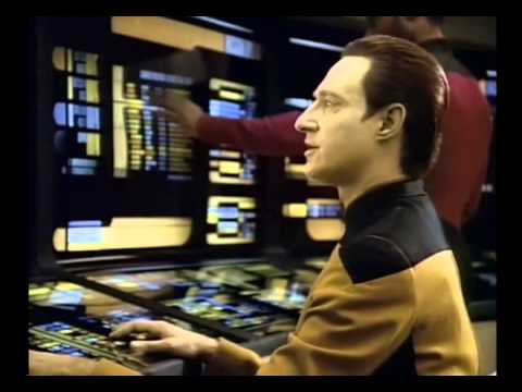 Star Trek TNG's Commander Riker Gets a Hilarious Spin-Off – You Know You've Always Wanted This