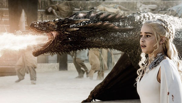 GAME OF THRONES Ep 9 'Dance of Dragons' Wee-Cap and Trailer for Season Finale  'Mother's Mercy'