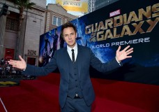 James Gunn Talks About His First Draft for Guardians of the Galaxy 2