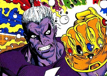 {RUMOR} Magus to be Villain in Avengers: Infinity War!