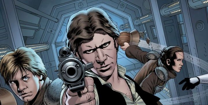 Star Wars #6 Is Going to Blow Your Mind!