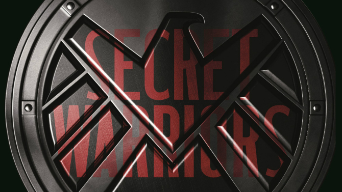 Get to Know Your Secret Warriors Before They Arrive on Agents of S.H.I.E.L.D.