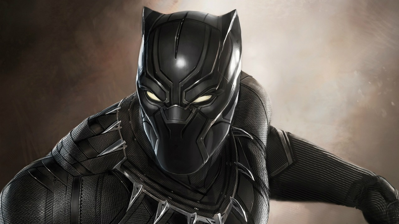 {RUMOR} Ava DuVernay confirmed to be the Black Panther Director!