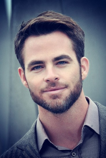 {RUMOR} Is Chris Pine Actually Playing the Green Lantern, Hal Jordan?