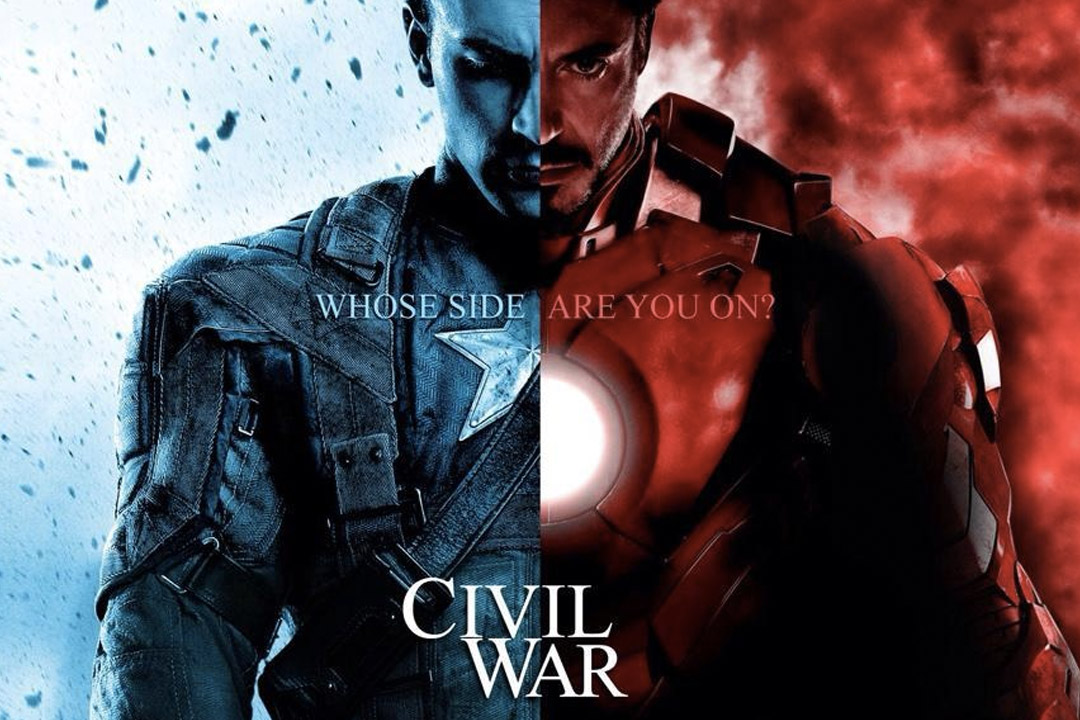Doctor Strange is Emotionally Complicated & Captain America: Civil War Revolves Around Collateral Damage