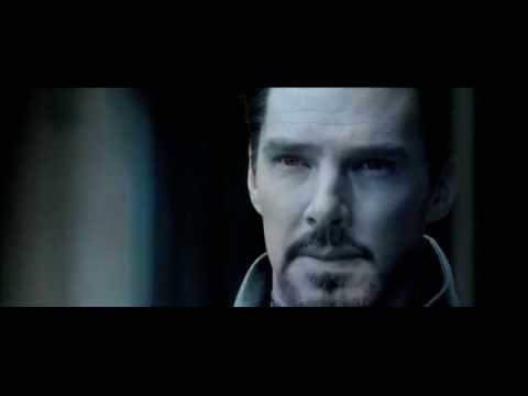 Cumberbatch is the Sorcerer Supreme in this Fan Made Trailer for Doctor Strange