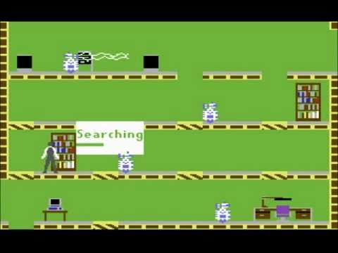 Take A Look Back Tuesday: Commodore 64 Style!