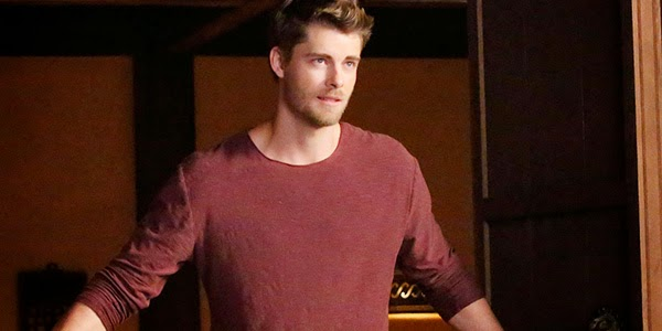 Inhumans are Taking Over! Luke Mitchell is Upped to Series Regular for ABC's Agents of S.H.I.E.L.D.