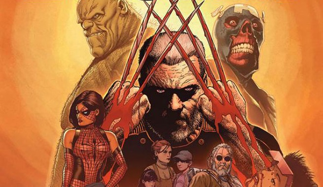 {RUMOR} Old Man Logan to be the Basis for Wolverine 3!