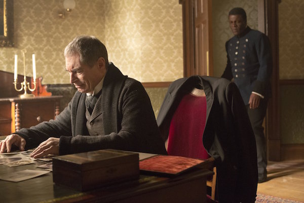 PENNY DREADFUL Ep 8 Wee-Cap 'Memento Mori' and Preview for Ep 9 'And Hell Itself My Only Foe'