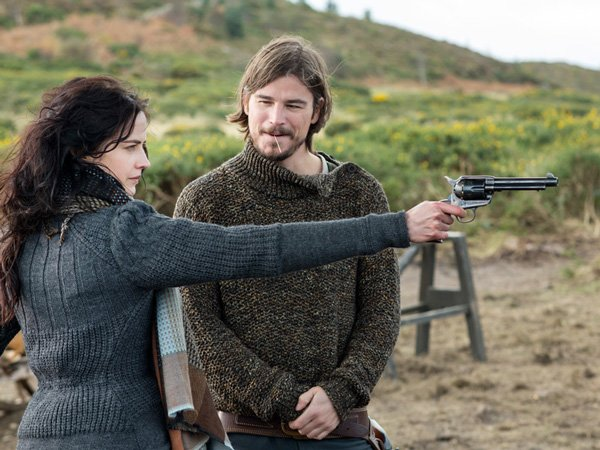 PENNY DREADFUL Ep 7 Wee-Cap 'Little Scorpion' and Preview for Ep 8 'Memento Mori'