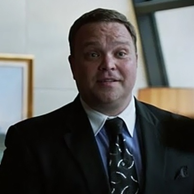 Drew Powell Promoted to Series Regular on Fox's Gotham!