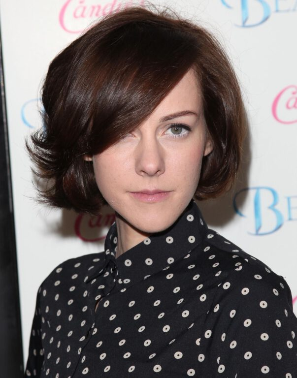 Is This Jena Malone's Role in Batman v. Superman: Dawn of Justice?